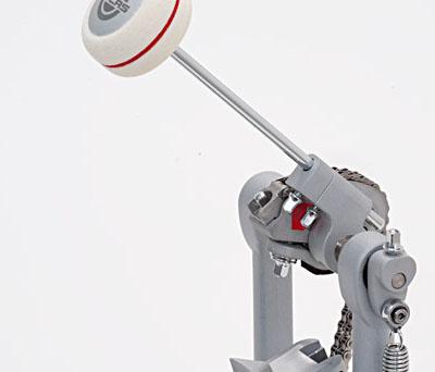 Lightweight Aluminum cam and beater clamp