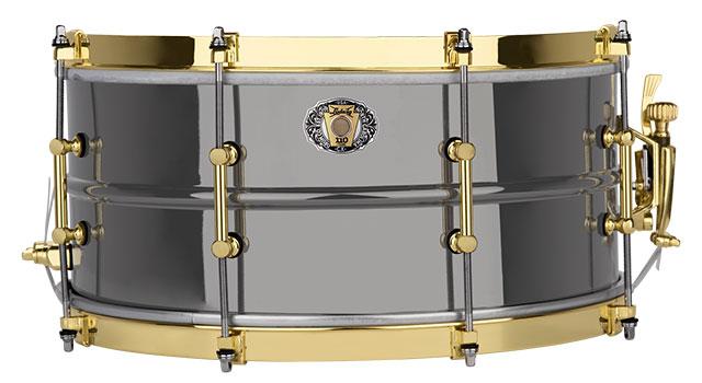 Ludwig Drums :: Snare Drums