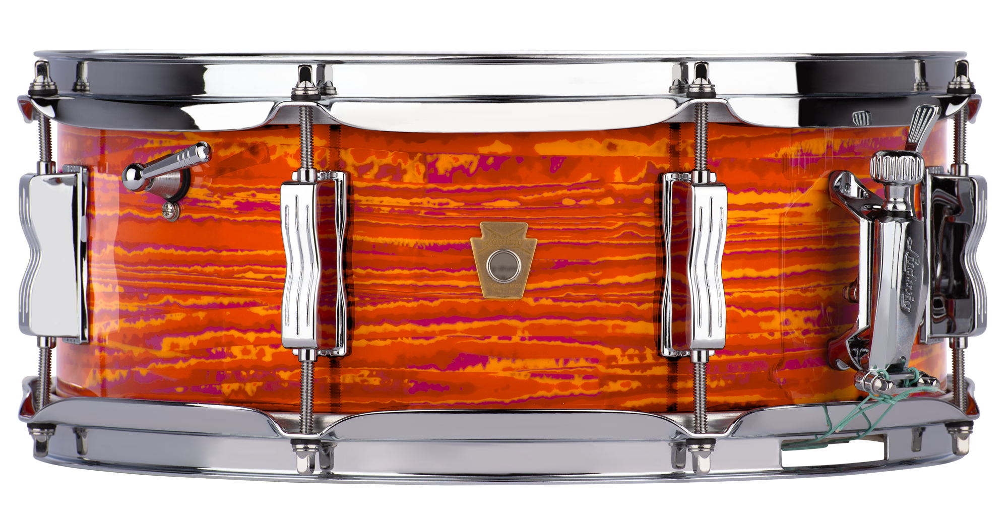 Ludwig 110th Anniversary New Releases