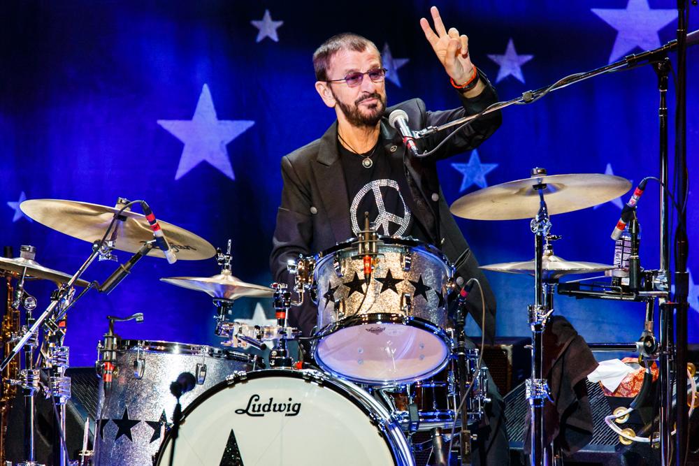 Ludwig Drums Ringo Starr