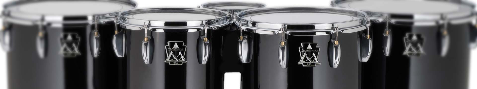 Ludwig Ultimate Marching Percussion