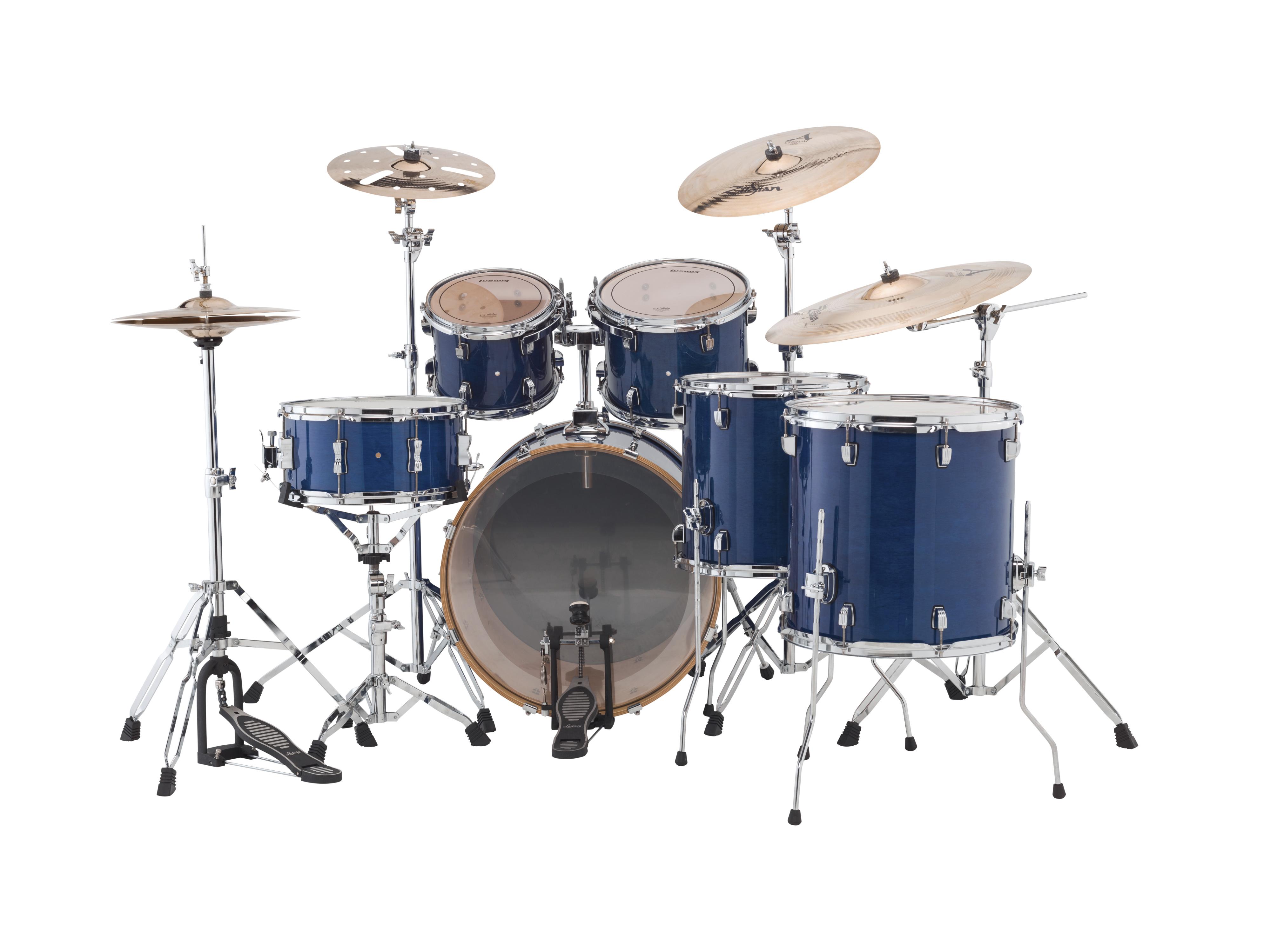 ludwig drums evolution maple. Black Bedroom Furniture Sets. Home Design Ideas