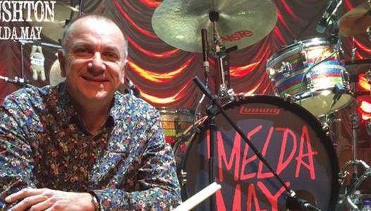 Steve  Rushton