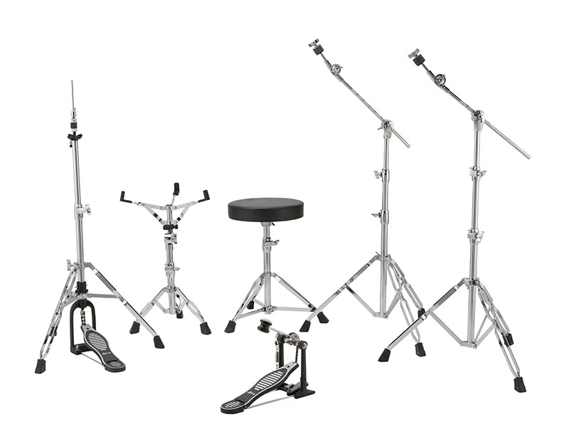 Ludwig Drums Evolution