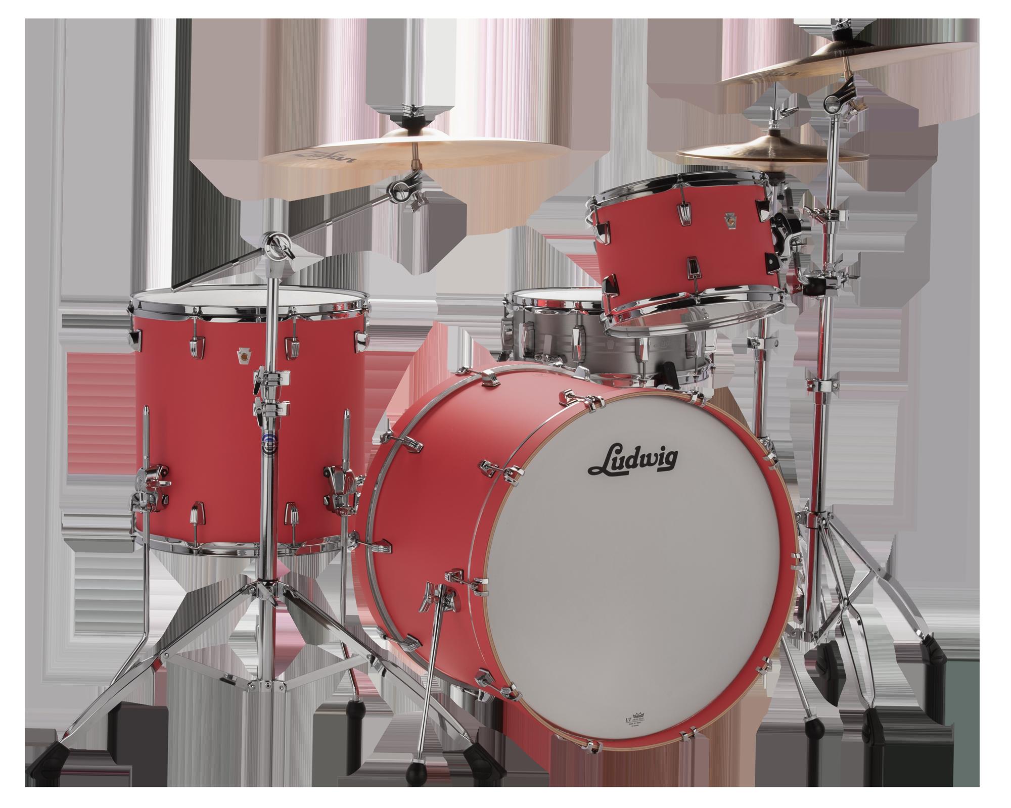 Ludwig Drums :: NeuSonic