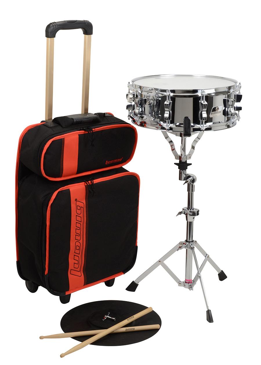 Ludwig Drums Le2477rbr