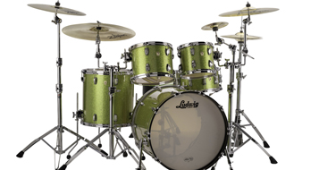 Ludwig Drums :: Home