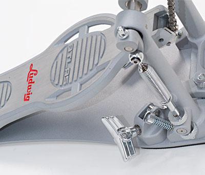 Multi-Positioning Hoop Clamp