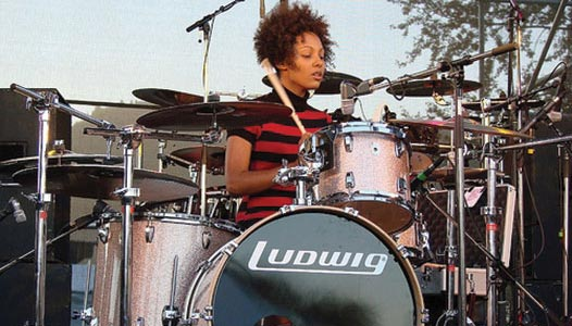 Alicia Warrington