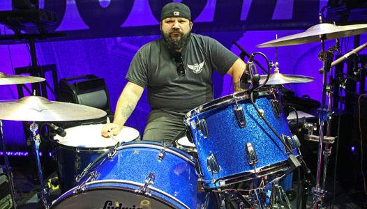 Dave Hidalgo Jr.