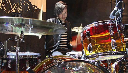 Jonny  Scott