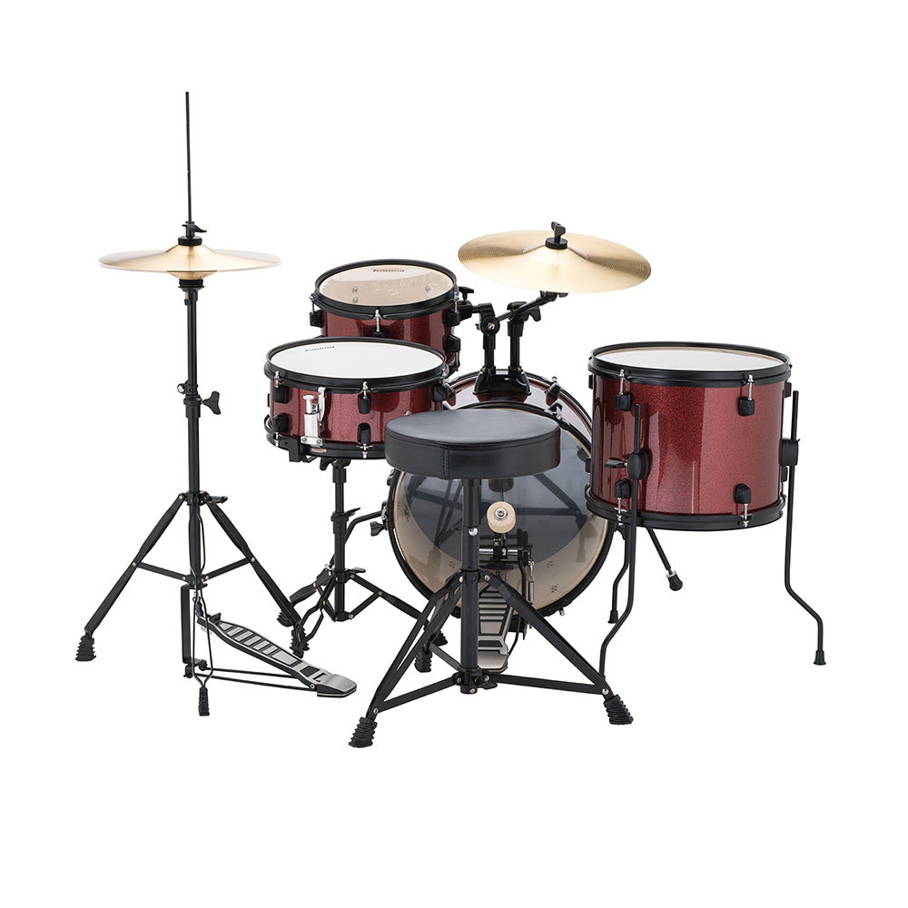 Ludwig Drums The Pocket Kit