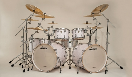 Classic Maple 2-Up/2-Down Kit