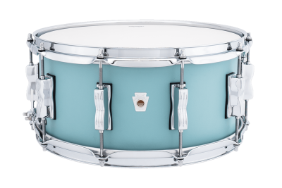 LS264XX3R_Ludwig Neusonic 6.5x14 Snare Drum Skyline Blue_A.png