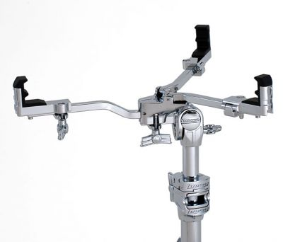 Accommodates 10inch to 16inch drums