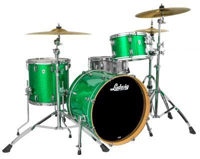 L74023AX54 Ludwig Keystone X Downbeat Green Sparkle 14x20 14x14 8x12 B_Office_4869.jpg