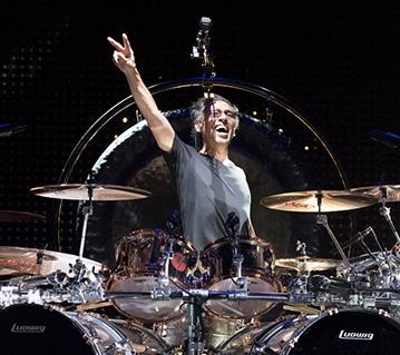 Ludwig Drums Home